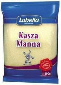 Lubella Kasza manna 500g