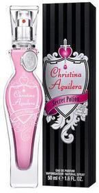 Christina Aguilera Secret Potion woda perfumowana 50ml