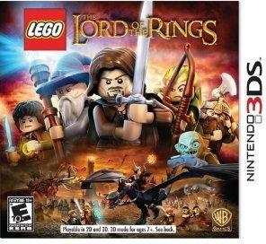 The Lord of the Rings 3DS