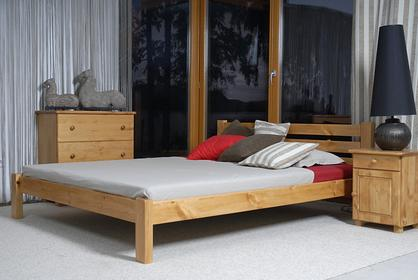 Łóżko AZJA160x200