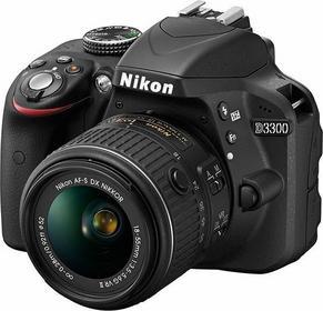 Nikon D3300 inne zestawy