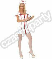 Kostium Pielęgniarka