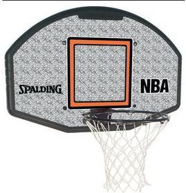 Spalding Tablica do koszykówki NBA Composite Fan
