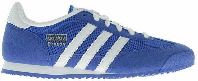 Adidas Originals - Buty dziecięce Dragon J D67715