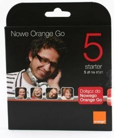 Orange ONE 5zł
