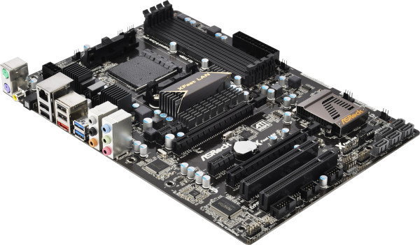 ASRock 970 Extreme3