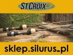 St.Croix Trout Series spinningowa Rods TSS70LXF2