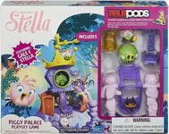 Hasbro Angry Birds Stella pałac królowej z telepodem A8884