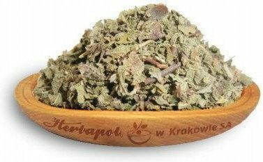 Herbapol LUBLIN S.A. CZYSTEK LIŚĆ Herbatka ziołowa 200 g