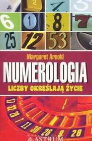 Arnold Margaret Numerologia liczby określają życie