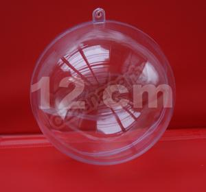 Kula akrylowa 12 cm 1 szt.