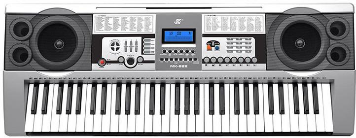 Import SUPER-TOYS Profesjonalny keyboard MK-922