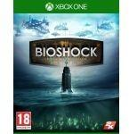 BioShock: The Collection XONE