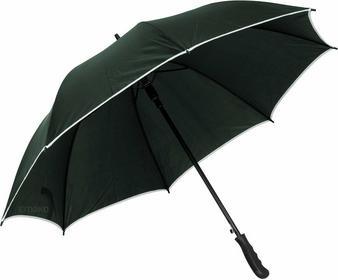 Parasolka automatyczna, długi parasol - ? 100 cm - szary DB7210040 9526 szary