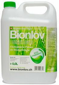 Bionlov Płyn do biokominków 5L 0709