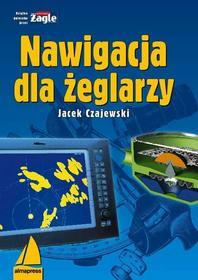 Jacek Czajewski Nawigacja dla żeglarzy
