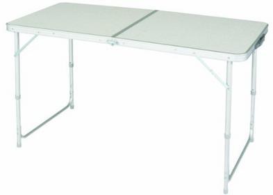 Wenzel Tisch Aluminium-Campingtisch, 861-97927