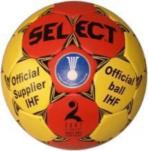 Select GERMANY 2007