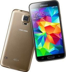 Samsung GALAXY S5 PLUS G901F Złoty