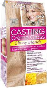 Loreal Casting Creme Gloss 1010 Jasny Lodowy Blond