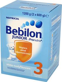 Bebilon Junior 3 z Pronutra 1200g