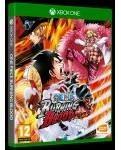 One Piece Burning Blood XONE