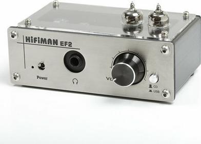 HiFiMAN EF-2A DAC