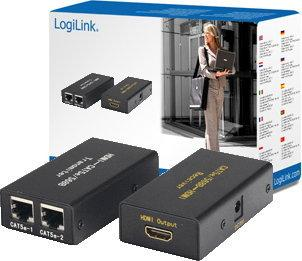 Logilink Extender HDMI do 50 m (HD0102)