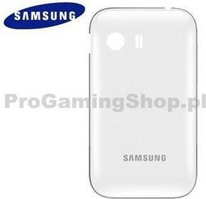 Samsung Wymiana Obudowa S5360 Galaxy Y, Biały
