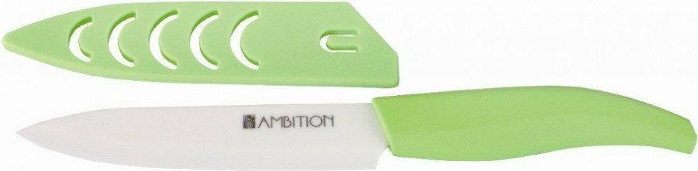 Ambition Praktyczny Nóż pojedynczy ceramiczne Fusion Pista 13 cm