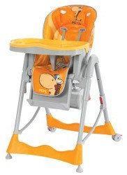 Baby Design Pepe pomarańczowe