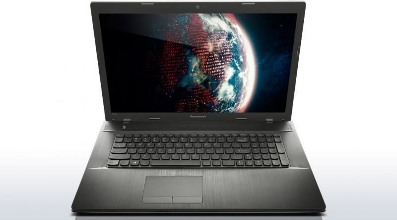 "Lenovo IdeaPad G700 17,3"", Core i5 2,6GHz, 4GB RAM, 1000GB HDD + 8GB SSD (59-377124)"