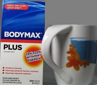 Axellus Bodymax Plus 200 szt.