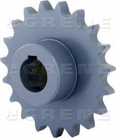 Oslash Koło zębate napędu ślimaka załadunku zbiornika Z-19, &; 30 mm 3025-503819