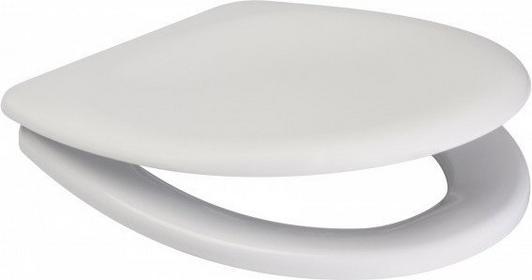 Cersanit Deska DELFI duroplast, antybakteryjna, wolnoopadająca K98-0081