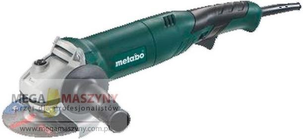 Metabo W 1080-125 RT
