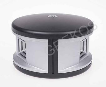 Odstraszacz szkodników 360degrade Ultrasonic 370m2