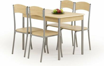 Halmar Zestaw stołowy LONGIN -zestaw-stolowy-longin