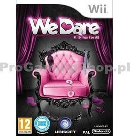 We Dare Wii