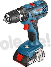 Bosch Professional GSB 18-2-LI Plus
