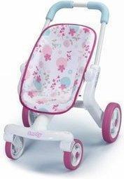 Smoby Wózek Poussette POP baby nurse 511222