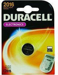 Duracell Batteries litowa DL 2016 B1