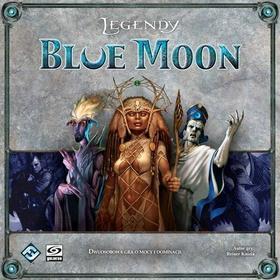 Galakta Legendy Blue Moon