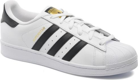 Adidas Superstar C77124 biało-czarny