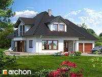 Archon+ Dom w czarnuszce (G2) ver.2 (powierzchnia 272.65 m2)
