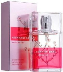 Armand Basi Sensual Red woda toaletowa 100ml
