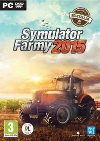 Symulatory Farmy 2015 PREMIUM PC
