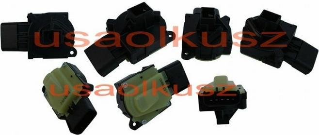 GT Kostka elektryczna stacyjki do samochodu Jeep Liberty 2008-2010
