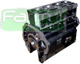 Blok kadłub silnika do Ursus C-360 50601250