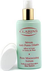 Clarins Truly Matte Pore Minimizing Serum - Matujące serum zwężające pory 30ml
